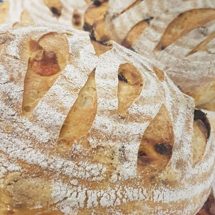 Hildegard's Bakery Bread Share Add-On